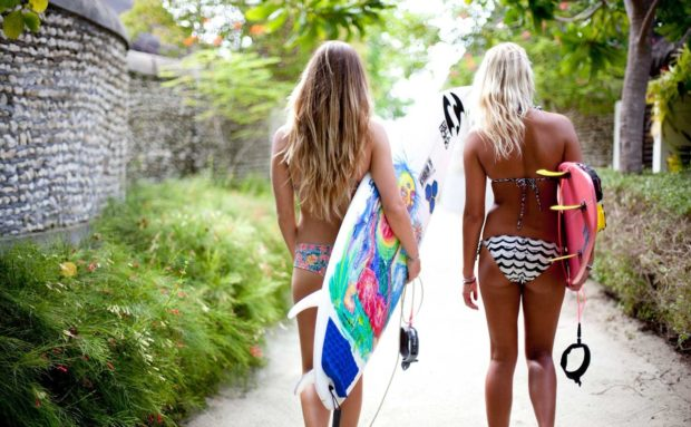 Surf Trip: Maldives